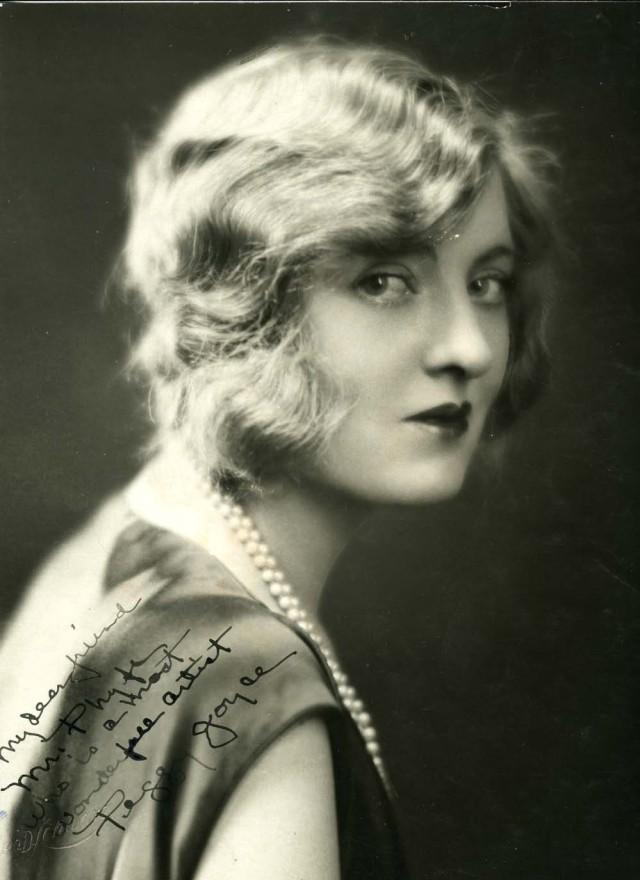 Peggy Hopkins Joyce