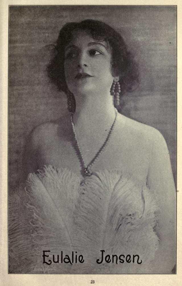 Eulalie Jensen 2